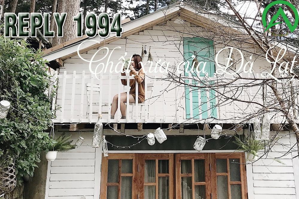 Repply 1994 Homestay Đà Lạt